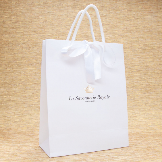 La Savonnerie Royale bag