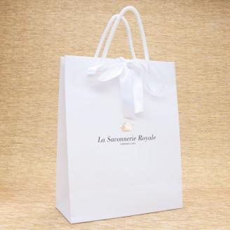 Gift bag (22 x 28 cm)